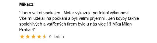 Firmy.cz chiptuning recenze 75
