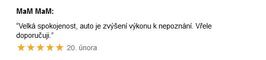 Firmy.cz chiptuning recenze 80