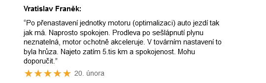 Firmy.cz chiptuning recenze 81